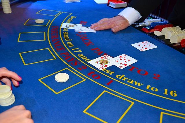 L'essentiel à retenir sur la manière de jouer au blackjack