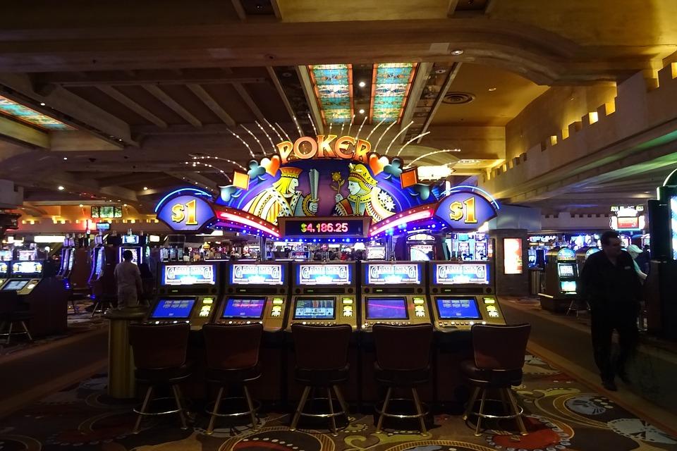 Les casinos en ligne, une expérience de jeu autre
